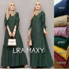Dress Cantik Murah Lira Maxy