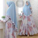 Baju Muslim Rama Syari Monalisa