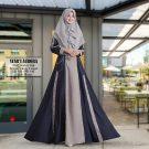 Baju Muslim Katun Syari Aurora