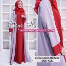 Baju Gamis Abaya Ilmi