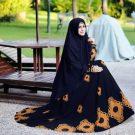 Gamis Syari New Mahkota Monalisa