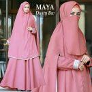 Gamis Maya Syari Misbie