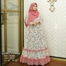 Gamis Maxi Ivany Wolvis