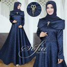Gamis Modern Maxi Sofia