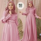 Gamis Modern Maxi Lubna