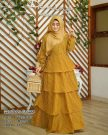 Gamis Monalisa Khalista Dress