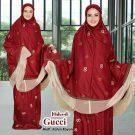 Mukena Gucci Katun Rayon